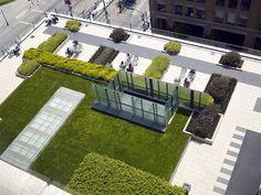 современные общественные пространства - Поиск в Google