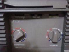 Ar condicionado Springer 30.000 btus 220 volts