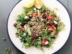 Binbir Çeşit Salatası