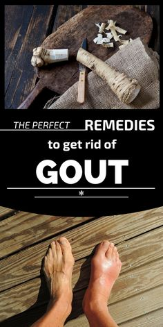 Gout is a form of arthritis that is joint inflammation, characterized by pain, swelling, redness and local heat, but also by the incapacity of normal joint functioning. Below are some natural remedies which you can use if you suffer from gout: Horseradish: It helps to eliminate toxins from the body. Boil 1 teaspoon of grated horseradish roots in 250 ml of water for 10 minutes. Strain and then drink 1 cup for 10 days. Nettle: Put 1 teaspoon of nettle root powder into 250 ml of boiling water…