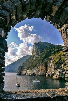PORTOVENERE Cinqueterre (Liguria)