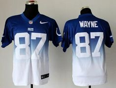 ... NFL Elite Fadeaway Fashion Jersey