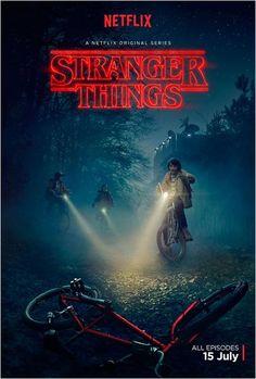 Stranger Things : voyage horrifico-hypnotique au coeur de l'âge pop