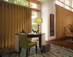 Drapes For Living Room Hunter Douglas.Hunter Douglas Wood Blinds With Yellow Drapes In A Living . Hunter Douglas Blinds And Window Treatments. Home and Family Patio Blinds, Outdoor Blinds, Diy Blinds, Fabric Blinds, Wood Blinds, Diy Curtains, Curtains With Blinds, Privacy Blinds, Blinds Ideas