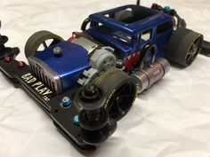concours d'Elegance is application showing the drive model which people of the world made. Mini 4wd, Tamiya, Classic Style, Model, People, Collection, Cars, Classy Style, Folk