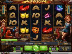 Užijte si ohňostroj výher! http://www.automaty-ruleta-zdarma.com/wild-rockets/ Více automatů online zdarma na http://www.automaty-ruleta-zdarma.com!
