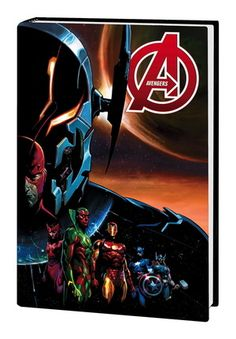 Marvel Comics February 2015 solicitations