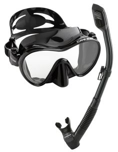 cool Top 10 Scuba Mask Reviews — Best Models for Snorkeling and Diving