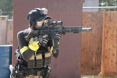 (65) Twitter N Girls, Airsoft, Firearms, Guns, Twitter, Women, Army Women, Weapons Guns, Weapons