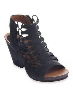 680f9904c92 Hokus Pokus™ Peper Bootie Heels