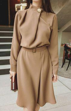 #Modest #Clothes Chic Fashion Ideas