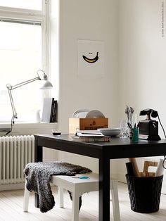 Ikea has to be! Photo by Nina Broberg for IKEA Livet Hemma. Ikea Bjursta, Living Spaces, Living Room, Scandinavian Home, Dining Room Design, Inspired Homes, Apartment Living, Ideal Home, Interior Inspiration