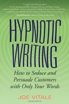 Hypnotic Writing: How to Seduce and Persuade Customers wi... http://smile.amazon.com/dp/0470009799/ref=cm_sw_r_pi_dp_Laisxb07NHHE6