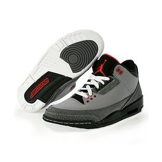 bb13d5dd1a0f6 Nike Air Jordan 3 Retro