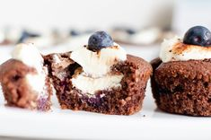 Cupcakes, Fruit, Blog, Recipes, Cupcake Cakes, Recipies, Blogging, Ripped Recipes, Cooking Recipes