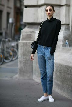 Models Off Duty: PFW S/S 2016 | Fashion, Trends, Beauty Tips & Celebrity Style Magazine | ELLE UK
