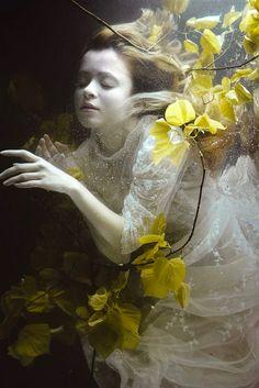 "aphrodisiacart:  MIRA NEDYALKOVA -  ""Revival"" from the series ""Heart's content""   http://www.miranedyalkova.com"