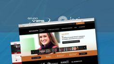 Canales Corporativos de Empleo 2.0 - Grupo Vips by Mireia Ranera. El futuro para captar talento: Caso Grupo Vips
