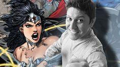 DC Comics Art Academy : Ivan Reis dessine Wonder Woman
