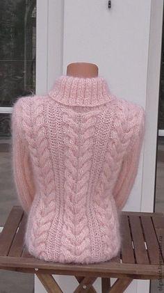 "Мобильный LiveInternet свитер ""Уютный""   olga_knoll_2 - Д... - #knoll #liveinternet #olgaknoll2 #Д #Мобильный #Свитер #Уютный Sweater Knitting Patterns, Knitted Poncho, Knitting Designs, Knit Patterns, Crochet Woman, Knit Crochet, Crochet Dress Outfits, Vogue Knitting, Knitting Magazine"