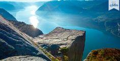 Norway + Denmarc