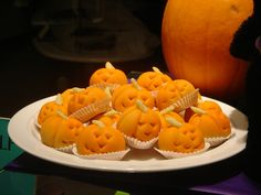 Halloween Sweets by natsu
