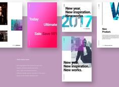 BRONX Social Media Pack is an trending and multi-purpose social media pack perfect for bloggers, fashion, restaurant, studios, marketing, architecture and modern businesses. You may promote your Facebook, Pinterest, Instagram and Twitter with pleasure. A …