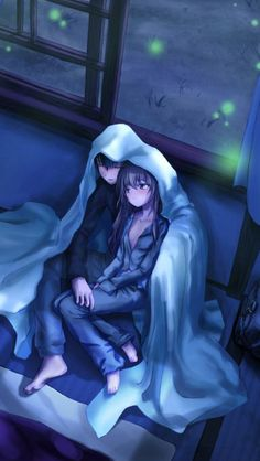 Ryuuji & Taiga | Toradora!