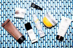 I asked nine women with amazing skin about the best summer skincare products ever Natural Hair Care, Natural Hair Styles, All Things Beauty, Good Things, Healthy Skin, Beauty Hacks, Health And Beauty, Skincare