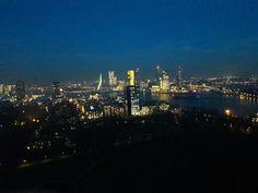 Seattle Skyline, New York Skyline, Rotterdam, Travel, Viajes, Destinations, Traveling, Trips