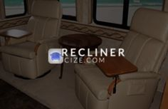 Rv Recliners and Wall Huggers & Reclinercize