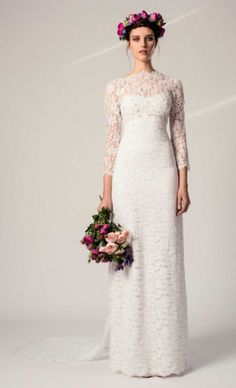 Temperley London sposa 2015