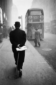"Robert FRANK :: London, 1953 #photography  It was Frank's exhibit, ""The Americans"" that prompted me to go around the world and create a film. www.openingoureyesmovie.com"