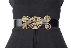 Belt Buckle By Alexander Calder ,1937