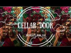 Design Focus on Cellar Door BRANDING & promoting new products available. Cellar, Branding, Neon Signs, In This Moment, Make It Yourself, Doors, Projects, Wine, Marketing