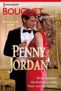 Harlequin - Bouquet Special - Penny Jordan #harlequin #bouquet #pennyjordan