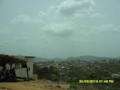 Okene is a city and Local Government Area of Kogi State.