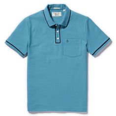 2daa0a1777a77 EARL POLO    Original Penguin Vacation Style