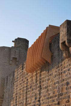 NAS Architecture · HAVEN · Divisare