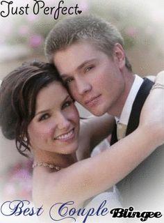 Sophia Bush & Chad Michael Murray