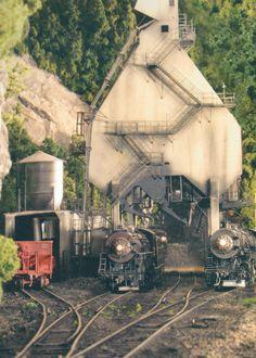 piermont division scale model train and railroad