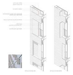 residential / miradas - gpsarchitecture