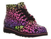 Kickers Shoes, Dr. Martens, Combat Boots, Fashion, Moda, Fasion