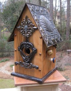 Birdhouse Hamilton1