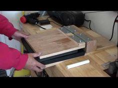 DIY Kydex Press - Holster or Knife Sheaths- kenpoist7.mp4 - YouTube