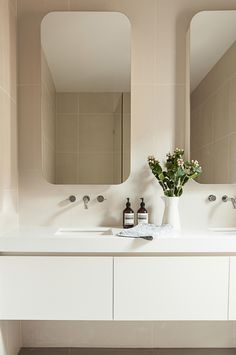17 best bathroom ideas to take for your own. Photography by Gorta Yuuki.