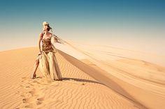 Couture in the desert « StyleZAP