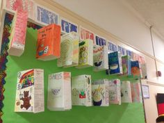 Create your own Cereal Box! (and commercial)  -use this as for your Media Literacy unit