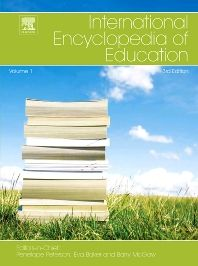 International Encyclopedia of Education, Edition,Penelope Peterson,Eva Baker,Barry Saint Marys College, College Library, Education, Children, Book, Products, Young Children, Boys, Kids