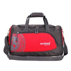Nylon Outdoor Male Sport Bag Professional Men And Women Fitness Shoulder Gym Bag Hot Training Female Yoga Duffel Bag Nylons, Travel Handbags, Travel Bags, Shoulder Gym, Shoulder Bags, Yoga Style, Hot, Travel Workout, Workout Accessories